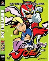 BUY NEW viewtiful joe - 44136 Premium Anime Print Poster