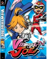 BUY NEW viewtiful joe - 96599 Premium Anime Print Poster