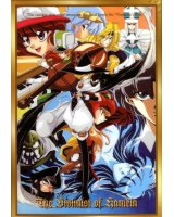 BUY NEW violinist of hameln - 75698 Premium Anime Print Poster