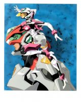 BUY NEW virus buster serge - 48794 Premium Anime Print Poster