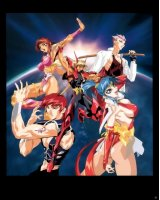 BUY NEW voltage fighter gowcaizer - 10630 Premium Anime Print Poster