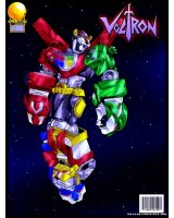 BUY NEW voltron - 64552 Premium Anime Print Poster