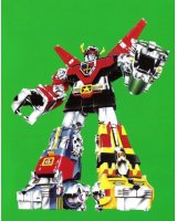 BUY NEW voltron - 86676 Premium Anime Print Poster