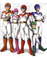 BUY NEW voltron - 87759 Premium Anime Print Poster