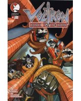 BUY NEW voltron - 98177 Premium Anime Print Poster