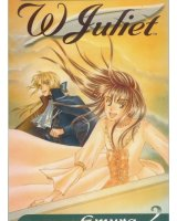 BUY NEW w juliet - 42972 Premium Anime Print Poster