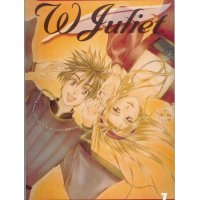 BUY NEW w juliet - 42974 Premium Anime Print Poster