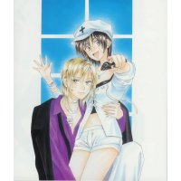 BUY NEW w juliet - 42988 Premium Anime Print Poster