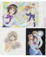 BUY NEW w juliet - 43028 Premium Anime Print Poster