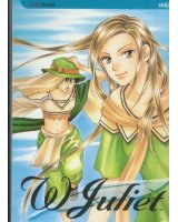BUY NEW w juliet - 64706 Premium Anime Print Poster