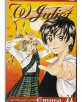 BUY NEW w juliet - 84259 Premium Anime Print Poster