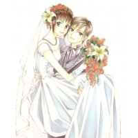 BUY NEW w juliet - 84263 Premium Anime Print Poster