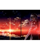 BUY NEW wind a breath of heart - 88935 Premium Anime Print Poster