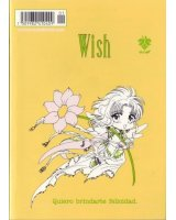 BUY NEW wish - 107716 Premium Anime Print Poster
