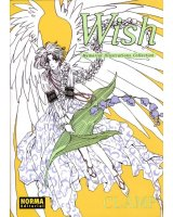 BUY NEW wish - 46364 Premium Anime Print Poster