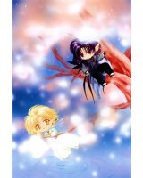 BUY NEW wish - 46369 Premium Anime Print Poster