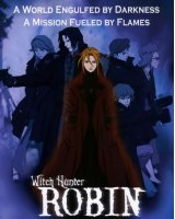 BUY NEW witch hunter robin - 144219 Premium Anime Print Poster