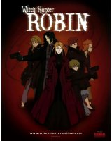BUY NEW witch hunter robin - 166381 Premium Anime Print Poster