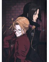 BUY NEW witch hunter robin - 187453 Premium Anime Print Poster