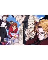 BUY NEW witch hunter robin - 187468 Premium Anime Print Poster