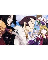 BUY NEW witch hunter robin - 187509 Premium Anime Print Poster