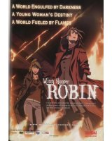 BUY NEW witch hunter robin - 29279 Premium Anime Print Poster