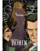 BUY NEW witch hunter robin - 39362 Premium Anime Print Poster