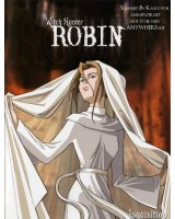 BUY NEW witch hunter robin - 39365 Premium Anime Print Poster