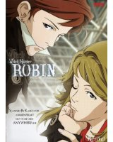 BUY NEW witch hunter robin - 39377 Premium Anime Print Poster