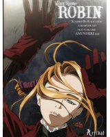 BUY NEW witch hunter robin - 52415 Premium Anime Print Poster
