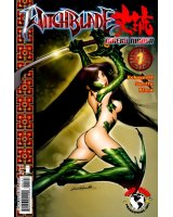 BUY NEW witchblade - 130446 Premium Anime Print Poster