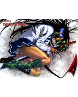 BUY NEW witchblade - 133552 Premium Anime Print Poster