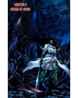 BUY NEW witchblade - 133553 Premium Anime Print Poster