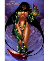 BUY NEW witchblade - 133899 Premium Anime Print Poster