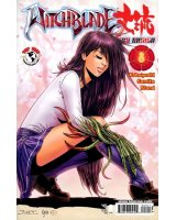 BUY NEW witchblade - 150055 Premium Anime Print Poster
