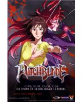 BUY NEW witchblade - 150528 Premium Anime Print Poster