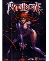 BUY NEW witchblade - 153094 Premium Anime Print Poster