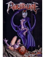 BUY NEW witchblade - 153376 Premium Anime Print Poster