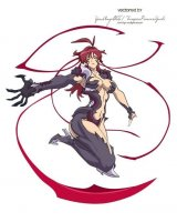 BUY NEW witchblade - 169597 Premium Anime Print Poster