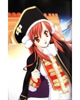 BUY NEW worlds end - 123428 Premium Anime Print Poster