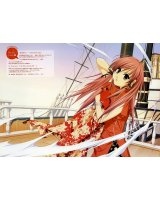 BUY NEW worlds end - 53091 Premium Anime Print Poster