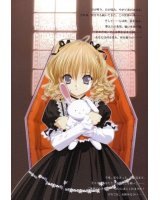 BUY NEW worlds end - 60402 Premium Anime Print Poster