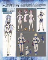 BUY NEW xenosaga - 105227 Premium Anime Print Poster