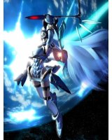 BUY NEW xenosaga - 116175 Premium Anime Print Poster