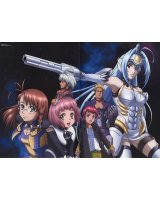 BUY NEW xenosaga - 116831 Premium Anime Print Poster