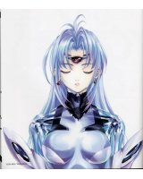 BUY NEW xenosaga - 124103 Premium Anime Print Poster