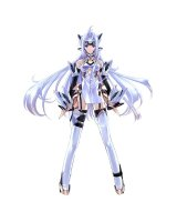 BUY NEW xenosaga - 125532 Premium Anime Print Poster