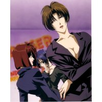 BUY NEW youre under arrest - 89594 Premium Anime Print Poster