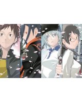 BUY NEW yozakura quartet - 157162 Premium Anime Print Poster