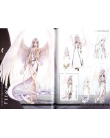 BUY NEW ys - 122621 Premium Anime Print Poster